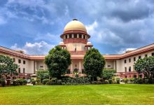 Photo of SC Questions Justice Mishra-Led Bench's Land Acquisition Verdict