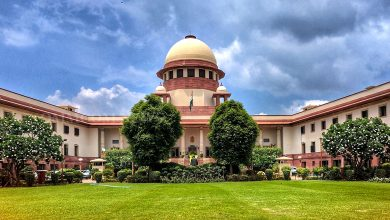 Photo of SC Grants Bail To Terror Accused Charged Under UAPA