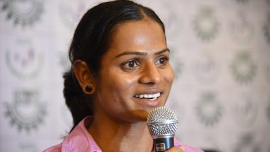 Photo of Never Said I Am Selling Car To Fund My Training: Dutee Chand
