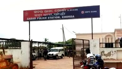 Photo of Odisha: Six Detained In Connection With Khurda Bar Staffer Murder
