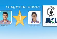 Photo of CBSE Class X Results: 80 Students From MCL's DAV Schools Score Above 95%
