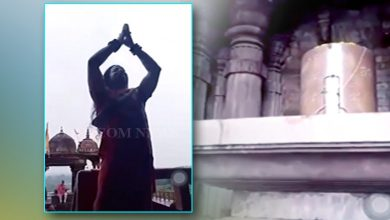 Photo of Anupam Kher Gets 'Goosebumps' After Listening To This Devotee's Passionate Chants To Lord Shiva
