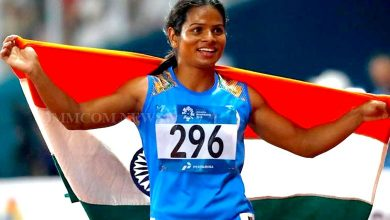 Photo of Rs 4.09 Cr Financial Support Provided To Dutee Chand From 2015 To Date