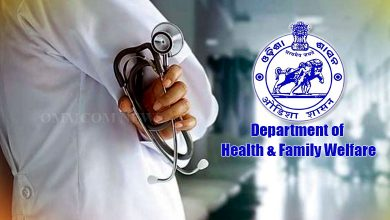 Photo of COVID-19: Odisha Health Dept To Hold Webinars To Orient Doctors
