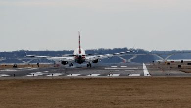 Photo of American Airlines To Furlough 25,000 Employees In October