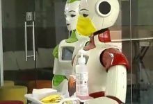 Photo of Milagrow Launches 4 Humanoid Robots To Help India In Covid-19 Fight