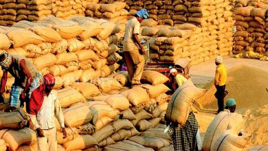 Photo of 70.56 Lakh MT Record Paddy Procurement By Odisha
