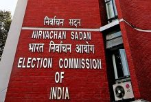 Photo of EC Decides Against Postal Ballot Facility To Voters Above 65