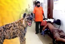 Photo of Man Fights Hyena For Around One Hour In Balasore
