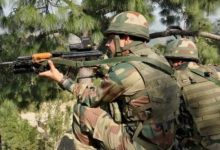 Photo of Army Foils Infiltration Bid In Kashmir, One Terrorist Killed