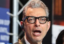 Photo of Jeff Goldblum Set To Shoot For 'Jurassic Park: Dominion' Amid Pandemic