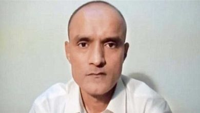 Photo of 'India Wants To Take Kulbhushan Jadhav Case To ICJ Again,' Said Pak FM