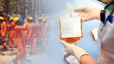 Photo of 37 NDRF Personnel Infected With Corona After Amphan Volunteer To Donate Plasma