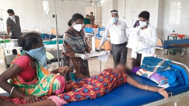 Photo of Sorcerer 'Prescribes' Thrashing, Eating Pig Faeces For Sick Malkangiri Woman