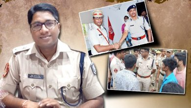Photo of OMMCOM NEWS Exclusive: An Interview With Fmr Bhubaneswar DCP Anup Sahoo