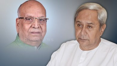 Photo of CM Naveen Patnaik Mourns For MP Guv Lalji Tandon