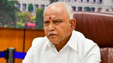 Photo of I Will Lead The Party From Front In 2024 LS Polls: Yediyurappa
