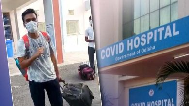 Photo of Odisha: 35 Corona Infected BSF Jawans Discharged From Malkangiri's COVID Hosp