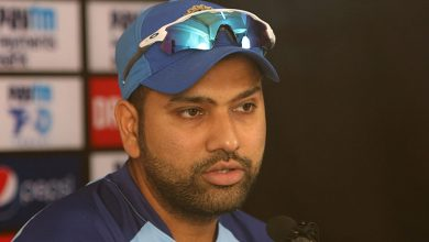 Photo of Important For Player Replacing Malinga To Not Be Under Any Pressure: Rohit