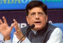 Photo of Goyal Engages With States, UTs To Review Oxygen Availability