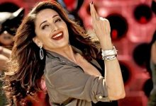 Photo of Madhuri Dixit Celebrates Dance Heritage On Independence Day