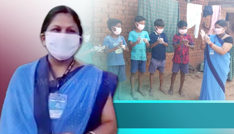 'I Want Them To Be Safe': ASHA Worker Donates Mask & Soap In Balangir Village