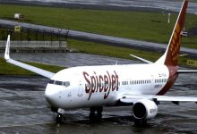 Photo of Spicejet Gets Heathrow Slots, Flights From Sept 1