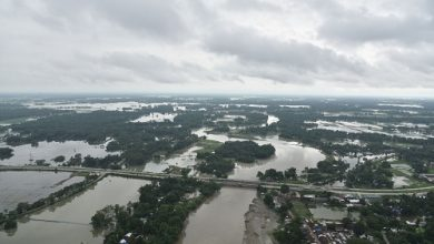 Photo of Assam Situation Limps Towards Normalcy, 4 Lakh Still Affected