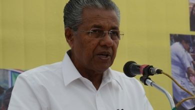 Photo of Kerala CM Backtracks On CDR, Tells Court Seeking Only Tower Location