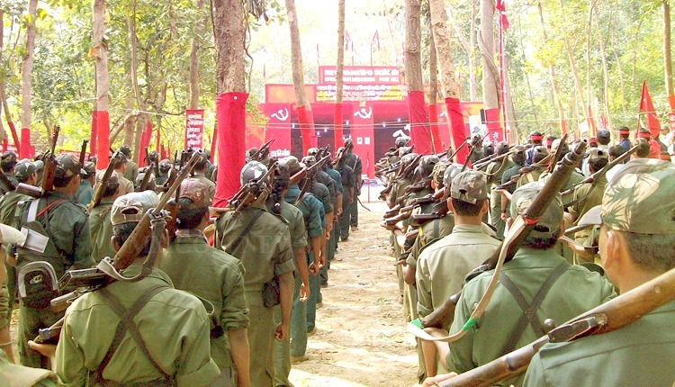 Combing Operation Intensified As Maoists Observe 'Shahid Saptah'