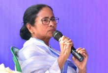 Photo of Mamata Speaks To Suspended Rajya Sabha MPs