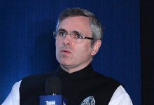 Photo of 'J&K Up For Sale': Omar Abdullah Slams New Land Law