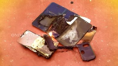 Photo of Odisha: Cellphone Explodes During Online Class In Puri