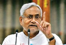 Photo of Nitish Urges Centre To Extend Purvanchal Expressway Till Buxar