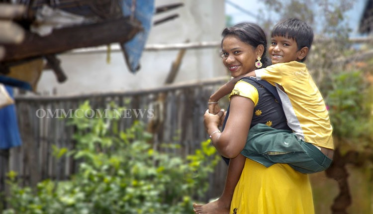 Odia Tribal Girl's Courage Helps Free More Than 6000 Labourers In Tamil Nadu