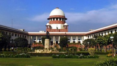 Photo of SC Asks Why Quarantine Period Of Doctors, Health Workers Treated As Leave