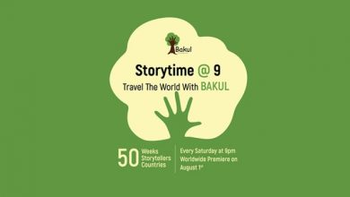 Photo of Bakul Foundation To Start Digital Storytelling 'Storytime@9'