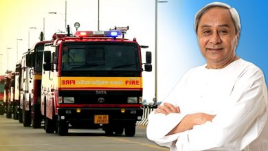 Photo of Odisha CM Launches Online Portal For Issuance Of Fire Safety Certificates