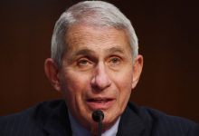 Photo of Covid-19 Vaccine Not Likely To Be Available By Next Yr: Fauci