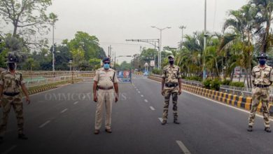 Photo of Sec 144 Clamped In Bhubaneswar, Cuttack Till Aug 31