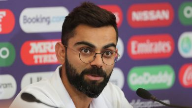 Photo of Can't Wait For What's To Come: Kohli Shares Excitement Ahead Of IPL