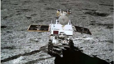 Photo of ISRO Checking Space Enthusiast's Claim Of Moon Rover Rolling On Lunar Surface