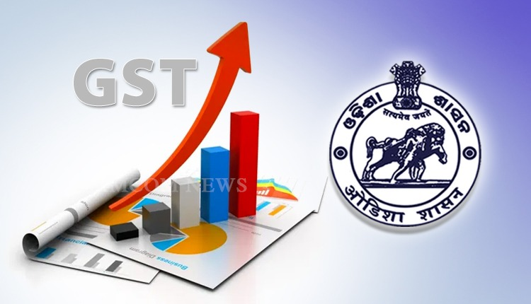 State GST Collection in Odisha records 13% Growth rate in July '20