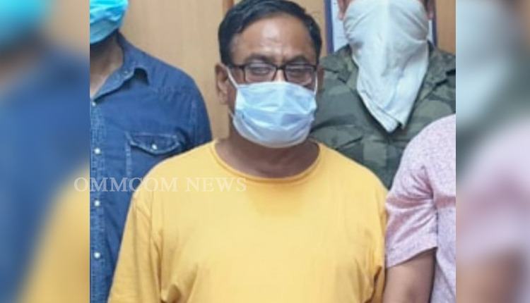 Serial Killer 'Doctor' Who Jumped Parole Arrested In Delhi