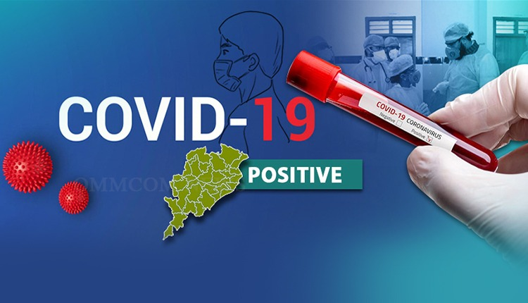 1434 Test Positive For COVID-19 In Odisha, State's Total Crosses 34K
