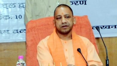 Photo of UP CM Yogi Cancels Ayodhya Visit After Minister Dies