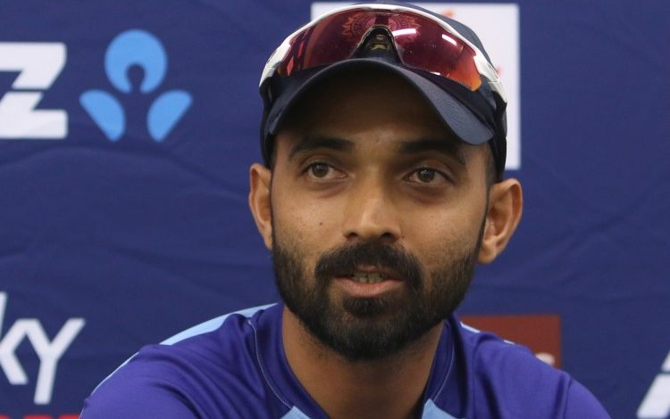 Players will get used to Covid-19 rules in 2-3 days, says Rahane