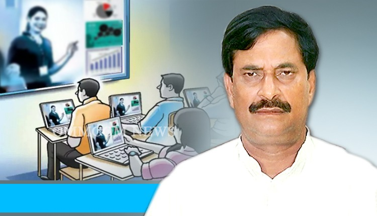 Online Training For School Teachers To Improve Pass Percentage: Odisha SME Min