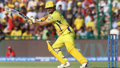 Photo of Dhoni Is Not Just Friend But A Guiding Force And Mentor: Raina