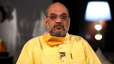 Photo of Amit Shah Tests Positive For COVID-19